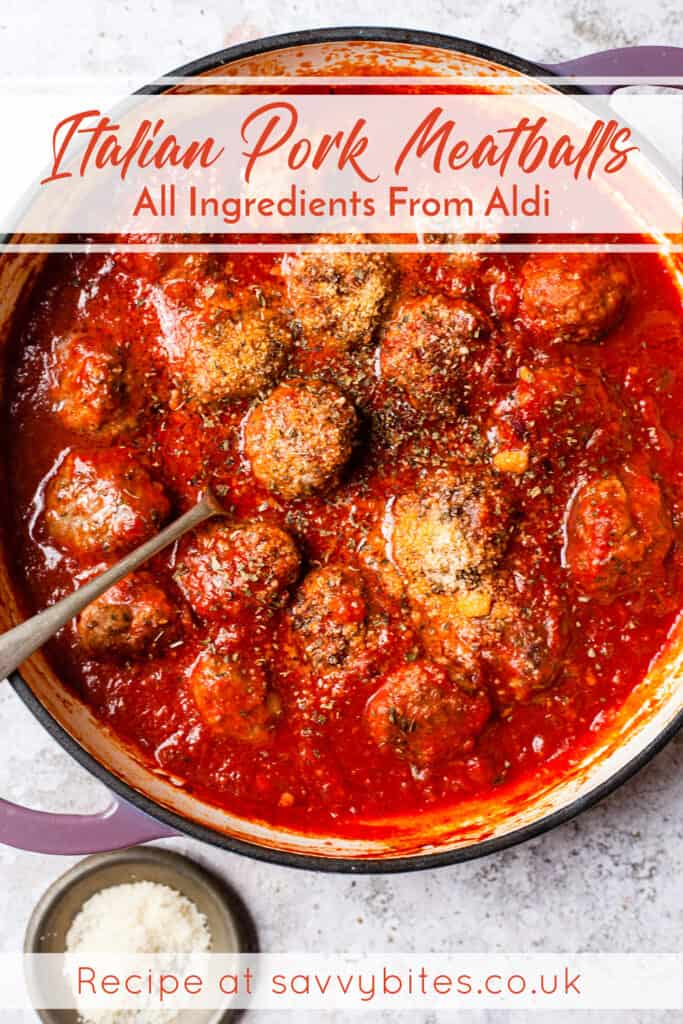 Adli recipe meatballs in tomato sauce